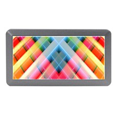Graphics Colorful Colors Wallpaper Graphic Design Memory Card Reader (mini) by Amaryn4rt