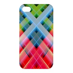 Graphics Colorful Colors Wallpaper Graphic Design Apple Iphone 4/4s Hardshell Case