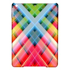 Graphics Colorful Colors Wallpaper Graphic Design Ipad Air Hardshell Cases by Amaryn4rt