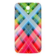 Graphics Colorful Colors Wallpaper Graphic Design Samsung Galaxy Mega I9200 Hardshell Back Case by Amaryn4rt