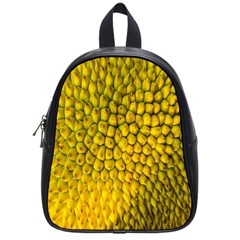 Jack Shell Jack Fruit Close School Bags (small)  by Amaryn4rt