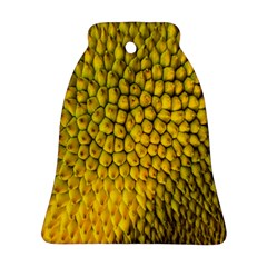Jack Shell Jack Fruit Close Bell Ornament (two Sides) by Amaryn4rt