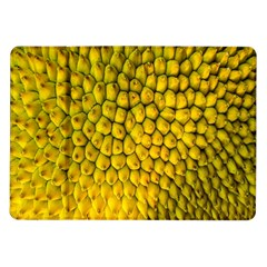 Jack Shell Jack Fruit Close Samsung Galaxy Tab 10 1  P7500 Flip Case