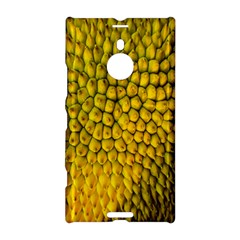 Jack Shell Jack Fruit Close Nokia Lumia 1520 by Amaryn4rt