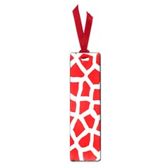 Animal Animalistic Pattern Small Book Marks by Amaryn4rt