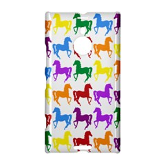 Colorful Horse Background Wallpaper Nokia Lumia 1520 by Amaryn4rt