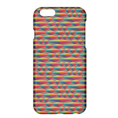 Background Abstract Colorful Apple Iphone 6 Plus/6s Plus Hardshell Case by Amaryn4rt