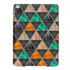 Abstract Geometric Triangle Shape Ipad Air 2 Hardshell Cases by Amaryn4rt