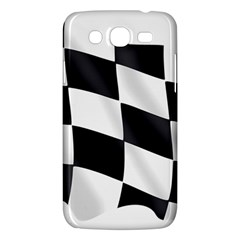 Flag Chess Corse Race Auto Road Samsung Galaxy Mega 5 8 I9152 Hardshell Case  by Amaryn4rt