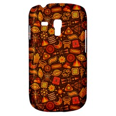 Pattern Background Ethnic Tribal Galaxy S3 Mini by Amaryn4rt