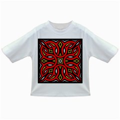 Traditional Art Pattern Infant/toddler T Shirts