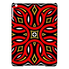 Traditional Art Pattern Ipad Air Hardshell Cases by Amaryn4rt