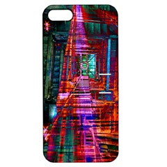 City Photography And Art Apple Iphone 5 Hardshell Case With Stand by Amaryn4rt