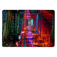 City Photography And Art Samsung Galaxy Tab 10.1  P7500 Flip Case by Amaryn4rt