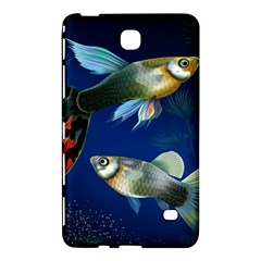 Marine Fishes Samsung Galaxy Tab 4 (7 ) Hardshell Case