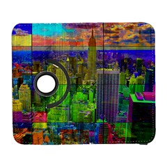 New York City Skyline Galaxy S3 (flip/folio)