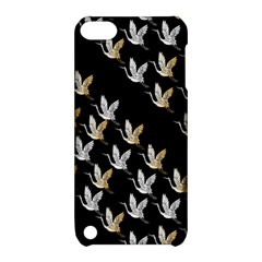 Goose Swan Gold White Black Fly Apple Ipod Touch 5 Hardshell Case With Stand by Alisyart