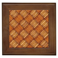 Vector Square Texture Pattern Framed Tiles by Amaryn4rt