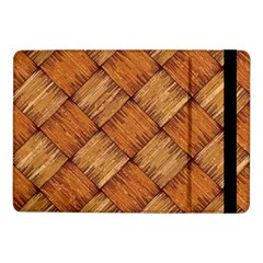 Vector Square Texture Pattern Samsung Galaxy Tab Pro 10 1  Flip Case by Amaryn4rt