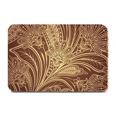 Beautiful Patterns Vector Plate Mats by Amaryn4rt