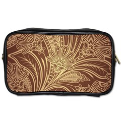 Beautiful Patterns Vector Toiletries Bags 2 Side by Amaryn4rt