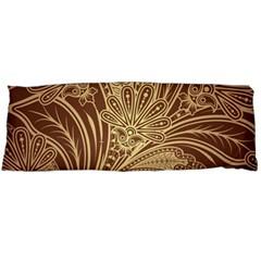 Beautiful Patterns Vector Body Pillow Case Dakimakura (two Sides)