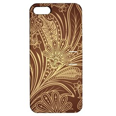 Beautiful Patterns Vector Apple Iphone 5 Hardshell Case With Stand by Amaryn4rt