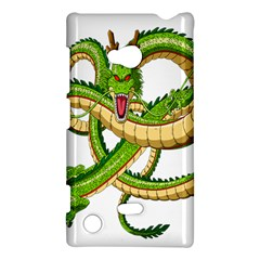 Dragon Snake Nokia Lumia 720 by Amaryn4rt