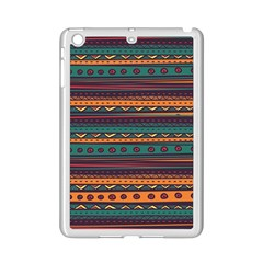 Ethnic Style Tribal Patterns Graphics Vector iPad Mini 2 Enamel Coated Cases by Amaryn4rt