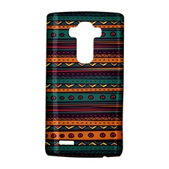 Ethnic Style Tribal Patterns Graphics Vector Lg G4 Hardshell Case by Amaryn4rt