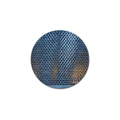 Parametric Wall Pattern Golf Ball Marker (10 Pack) by Amaryn4rt