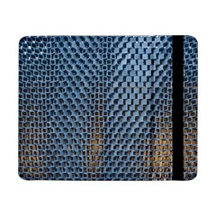 Parametric Wall Pattern Samsung Galaxy Tab Pro 8 4  Flip Case