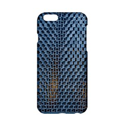 Parametric Wall Pattern Apple Iphone 6/6s Hardshell Case by Amaryn4rt