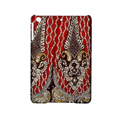 Indian Traditional Art Pattern Ipad Mini 2 Hardshell Cases by Amaryn4rt
