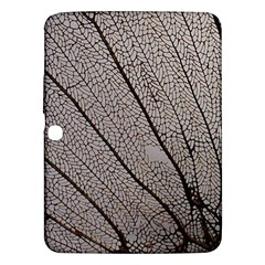 Sea Fan Coral Intricate Patterns Samsung Galaxy Tab 3 (10 1 ) P5200 Hardshell Case  by Amaryn4rt