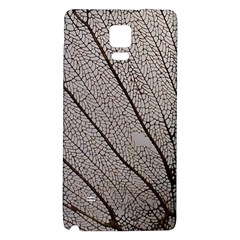 Sea Fan Coral Intricate Patterns Galaxy Note 4 Back Case