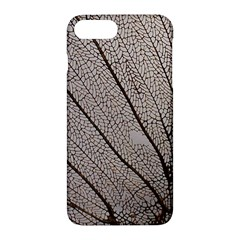 Sea Fan Coral Intricate Patterns Apple Iphone 7 Plus Hardshell Case by Amaryn4rt