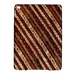 Udan Liris Batik Pattern Ipad Air 2 Hardshell Cases