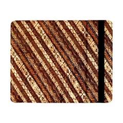 Udan Liris Batik Pattern Samsung Galaxy Tab Pro 8 4  Flip Case by Amaryn4rt