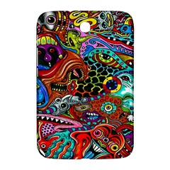 Vector Art Pattern Samsung Galaxy Note 8 0 N5100 Hardshell Case  by Amaryn4rt