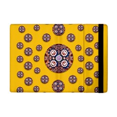 I Can See You Apple Ipad Mini Flip Case by pepitasart