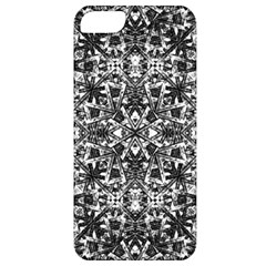 Modern Oriental Pattern Apple Iphone 5 Classic Hardshell Case by dflcprints