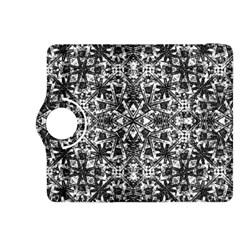 Modern Oriental Pattern Kindle Fire Hdx 8 9  Flip 360 Case by dflcprints