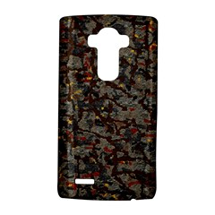 A Complex Maze Generated Pattern Lg G4 Hardshell Case by Amaryn4rt