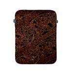 Art Traditional Indonesian Batik Pattern Apple iPad 2/3/4 Protective Soft Cases