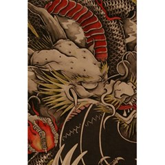 Chinese Dragon 5 5  X 8 5  Notebooks by Amaryn4rt