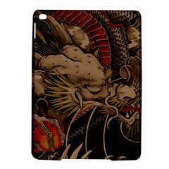 Chinese Dragon Ipad Air 2 Hardshell Cases by Amaryn4rt