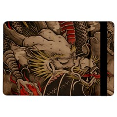 Chinese Dragon Ipad Air 2 Flip by Amaryn4rt