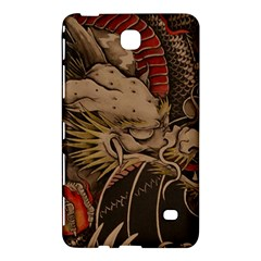 Chinese Dragon Samsung Galaxy Tab 4 (7 ) Hardshell Case