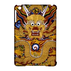 Chinese Dragon Pattern Apple Ipad Mini Hardshell Case (compatible With Smart Cover) by Amaryn4rt